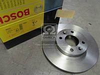 Тормозной диск, Bosch 0 986 478 124