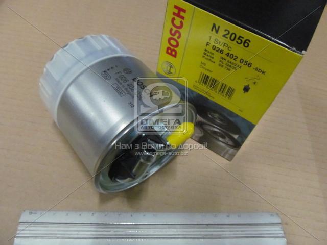 Фильтр топливный, Bosch F 026 402 056