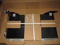 Конденсор кондиционера MB W210 E-CLASS MT/AT 95- Van Wezel 30005222