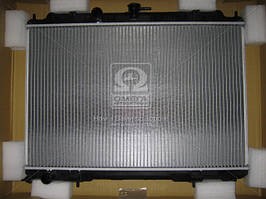 Радиатор охлаждения X-TRAIL 20i/25i MT 01-07пр-во Van Wezel 13002238