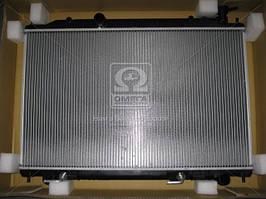 Радиатор охлаждения MURANO 35i AT +-AC 03-пр-во Van Wezel 13002295