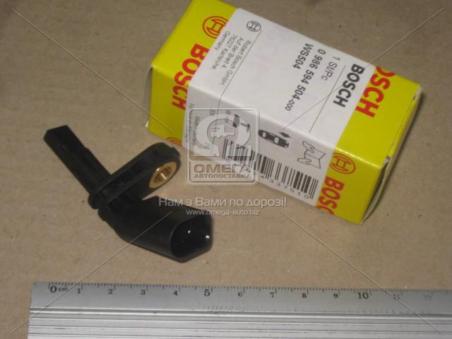 Датчик частоты вращения, Bosch 0 986 594 504