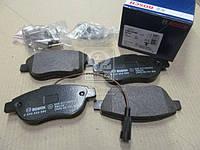 Торм колодки дисковые, Bosch 0 986 424 596