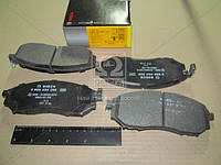 Тормозные колодки, Bosch 0 986 494 295