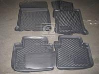 Коврики в салон автомобиля для  Honda Accord 2013- 3D pp-168