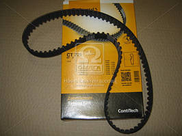 Ремень зубчатый ГРМ, ContiTech CT729
