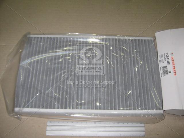 Фильтр салона AUDI; VW, Interparts IPCA-E136C