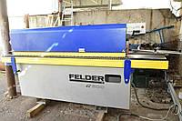 Felder G500 кромкооблицовочный станок бу 08/10г., фото 1