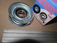 Ролик натяжной ЗМЗ 405  Евро-3 металл.ЛЮКС с бортиком для ремня, Россия 40524-1308080-06
