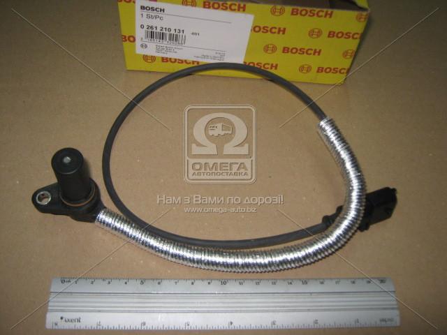 Датчик оборотов двигателя, Bosch 0 261 210 131