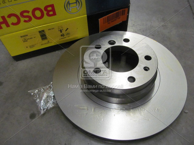 Тормозной диск, Bosch 0 986 478 622