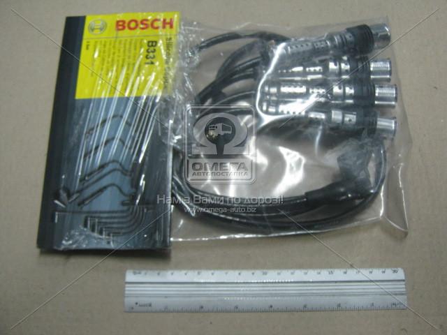 Провода высоковольтные компл., Bosch 0 986 356 331
