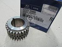 Шестерня привода грм, Mobis 2312125000