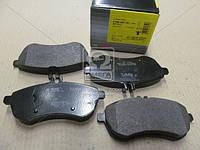 Тормозные колодки, Bosch 0 986 494 161