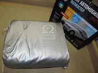 Тент авто седан Polyester XL 535*178*120 <ДК