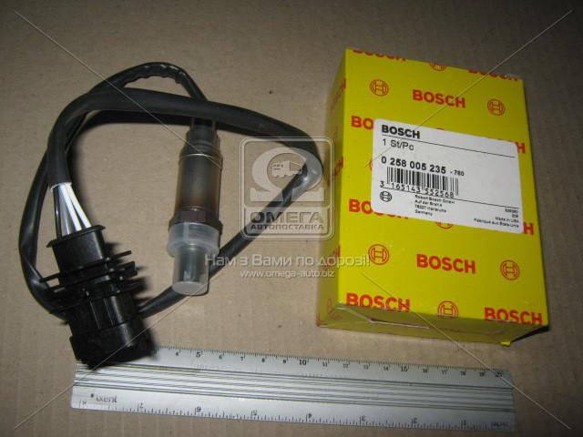 Лямбда-зонд, Bosch 0 258 005 235