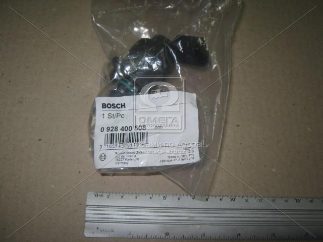 Дозировочный блок МВ cl203/w211/sprinter/vito 2.0-3.2cdi 02, Bosch 0 928 400 508