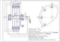 Ротор дробилки А1-ДМ2Р