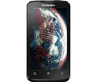Lenovo IdeaPhone A316 MT6572 4.0 черный, фото 1