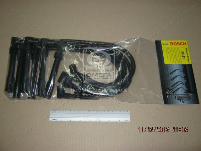 Провода высоковольтные компл., Bosch 0 986 356 321
