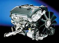 Сальники двигателя 1.9 dCi ( F9Q 772, F9Q 774) Renault Master 2