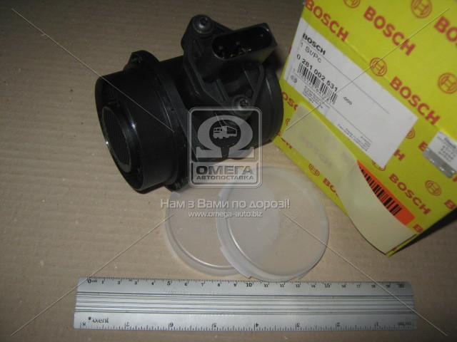 Расходомер воздуха, Bosch 0 281 002 531