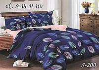 Комплект постельного белья Тет-А-Тет евро  S-200