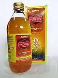 Кунжутное масло Говинда Индия, 500мл