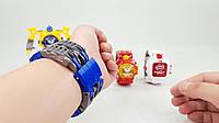 Robot Watch часы робот-трансформер, фото 1