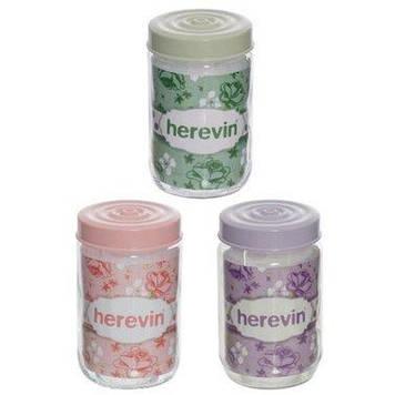 Банку Herevin Helezon Mix 0.66 л (140367-500)