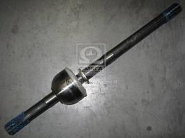 Шарнир кулака поворотного УАЗ-452 прав. н/о короткий <ДК