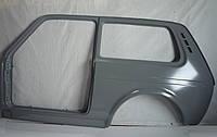 Боковина ВАЗ 2121, 21213, 21214 левая (пр-во АвтоВАЗ)
