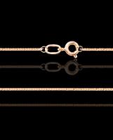 Золотая цепочка Колосок  0,18