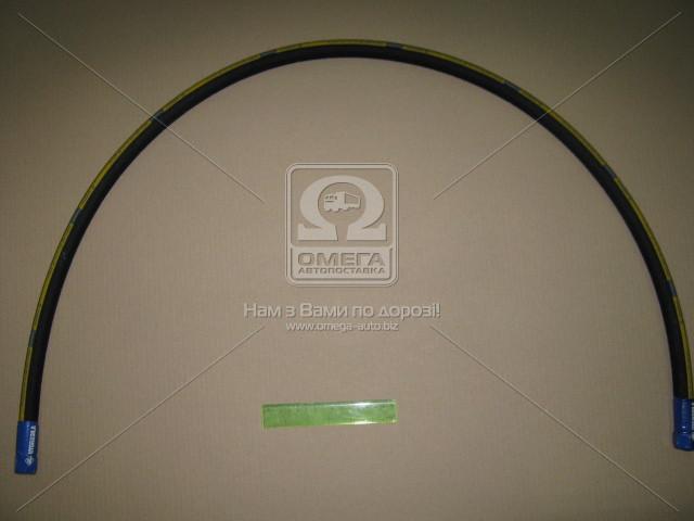 РВД 1410 Ключ 24 d-12  2SN, Гидросила Н.036.83.1410 2SN