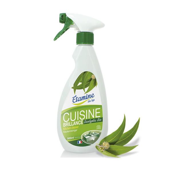 """Органическое средство для мытья кухни """"BRILLIANCE"""" Etamine du Lys, 500 мл"""