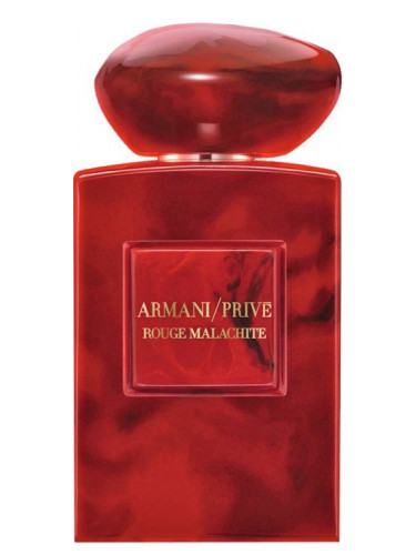 Giorgio Armani Prive Rouge Malachite парфумована вода 100 ml. (Тестер Армані Прайв Червоний Малахіт)