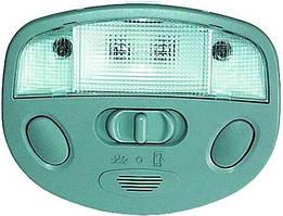 Плафон освещения салона ВАЗ 1117-19 блок потолочный (51.3714) (ОСВАР)