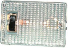 Плафон освещения салона ВАЗ 2105, 2107, ГАЗ 3110, АЗЛК 2141, 12В (15.3714) (ОСВАР)