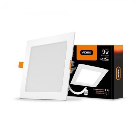 LED светильник  VIDEX VL-DLSD3-095 white