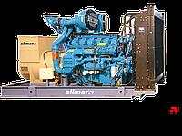 Промышленные дизельные генераторы - PERKINS (660-2500 кВА)