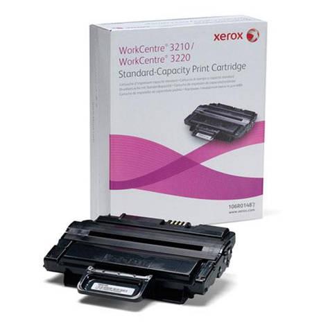 Заправка картриджа Xerox 106R01485 , фото 2