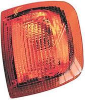 Указатель поворота передний ГАЗ 3302, 3110 левый желтый (3502.3726-01БЛ) (ОСВАР)