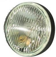 Фара противотуманная ВАЗ 2101 белая (универсальная круглая с защитной крышкой) (2101.3743-04) (ОСВАР)