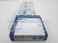 Поршневые кольца (1 цилиндр) на Рено Мастер 05,2005-> 2.5dCi  - KOLBENSCHMIDT (Германия) — 800050610000