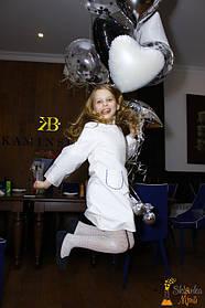 Квест на день рождения для Марты 9 лет в кафе 17.03.2018 5
