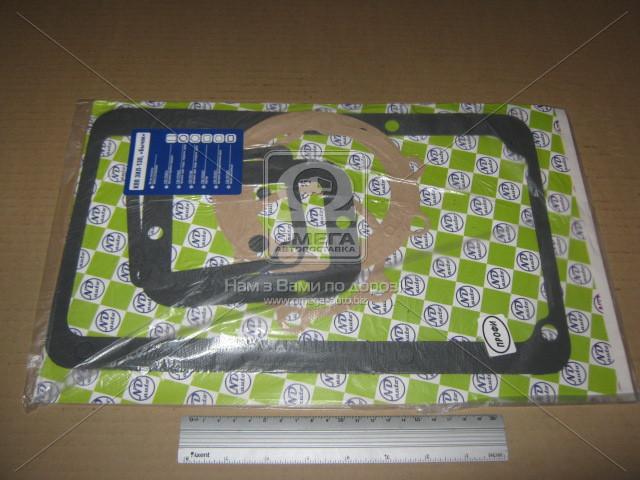 Прокладка КПП компл. ЗІЛ 130 6 щонаймін., НЕО-Дизайн, Росія 130-1700