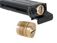 Нижний клапан CO2 для магазинов GLOCK / DRAGONFLY / MANTIS / ACP / SCORPION [APS]