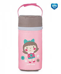 Термоупаковка одинарная Куколка   - 69/008, Canpol Babies