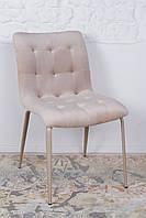 Week (Вик) стул текстиль капучино