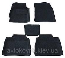 3D  коврики в салон Toyota Camry XV40 2006-2011 (BORATEX)